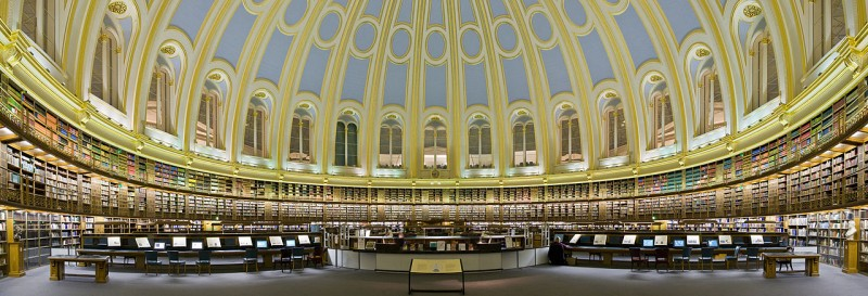 British_Museum_Reading_Room